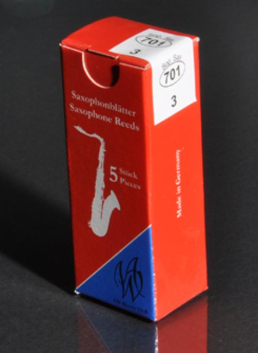 AW 701 Standard Sopran-Saxophon