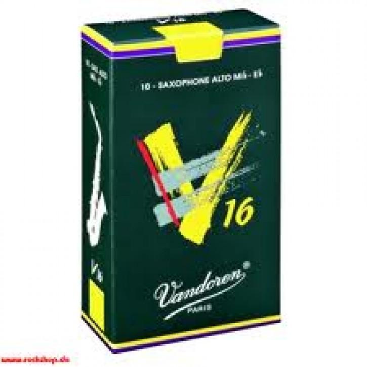 Vandoren V16 Alt-Saxophon