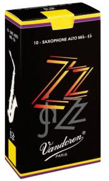 Vandoren ZZ Alt-Saxophon
