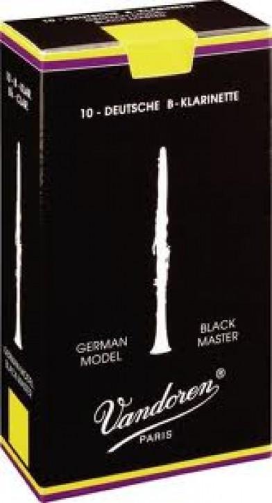 Vandoren Black Master B-Klarinette