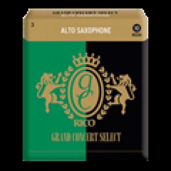Rico Grand Concert Alt-Saxophon