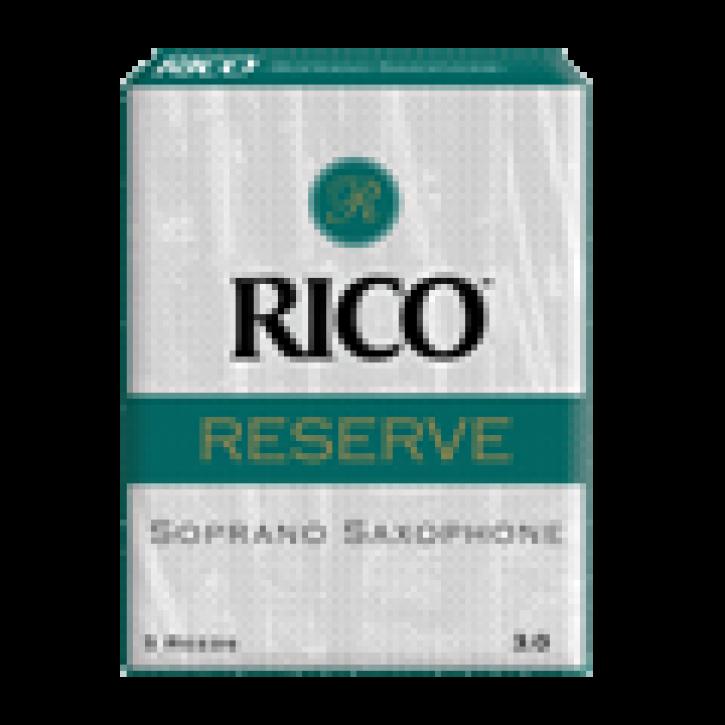Rico Reserve Classic Sopran-Saxophon