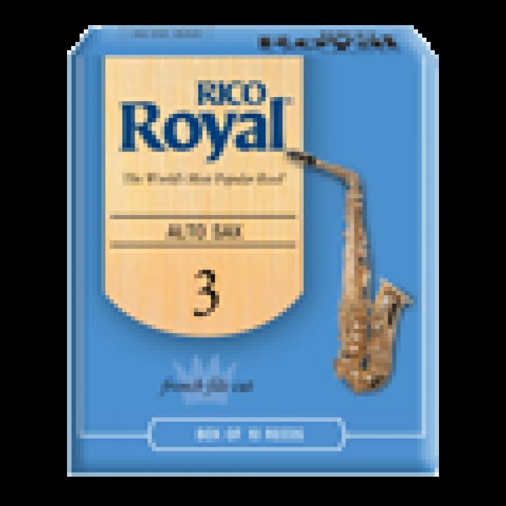 Rico Royal Alt-Saxophon