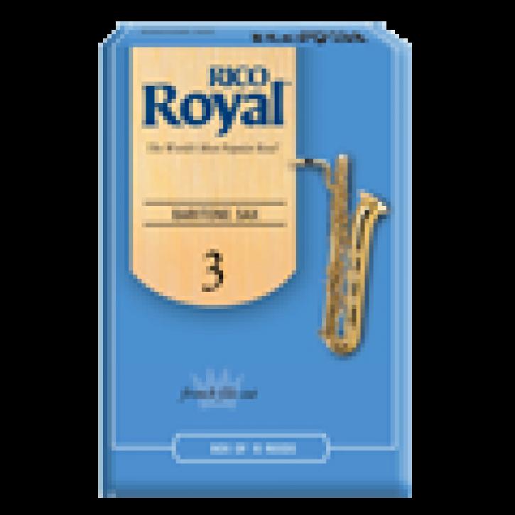 Rico Royal Bariton-Saxophon