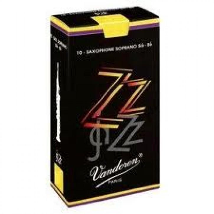 Vandoren ZZ Sopran-Saxophon