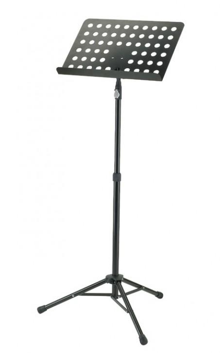 Notenpult Starline 11980 Einhand-Orchesternotenpult Notenständer