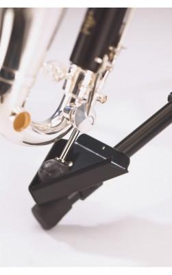 Bass-Klarinettenständer